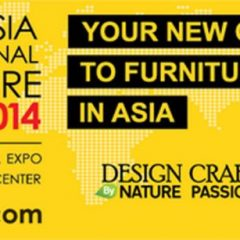 Indonesia International Furniture Expo 2014 (IFEX),11-15 Maret 2014