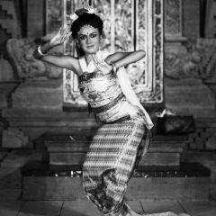 Sri Lange – Drama Tari Bali, Keindahan Dewi Sri