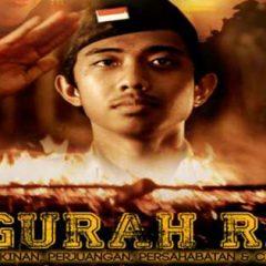 Napak Tilas & Film I Gusti Ngurah Rai