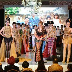 110 Kebaya Glamour Shinta Chrisna Siap Menggebrak Bali