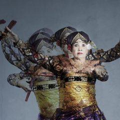 Ni Luh Menek, Maestro tari dari Bali Utara