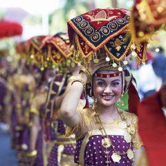 Jagaddhita Memperkokoh Kesejahteraan Masyarakat  Pesta Kesenian Bali XXXVII 2015,sampai tanggal 11 Juli 2015