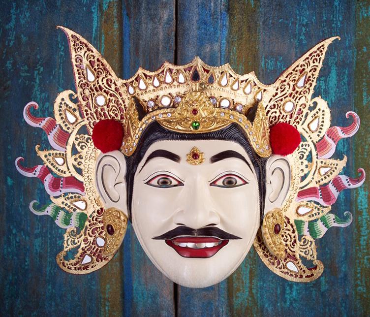 Sutasoma Organizer mempersembahkan Pagelaran Seni Bhineka Tunggal Ika, Dari 5 Agustus hingga 5 September 2017