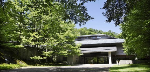 April 21 – September 2nd 2018, Sezon Museum of Modern Art in Japan, For the first time after ten years, the exhibition being held.