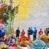 ARTJOG 2018 – ENLIGHTENMENT, May 4 – Juni 4 2018 di JOGJA NATIONAL MUSEUM