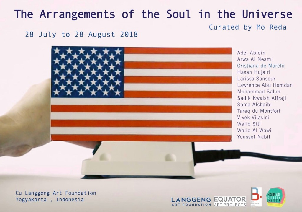The Arrangements of the Soul in the Universe