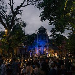 180+ Authors, Artists and activists descend on Bali for UWRF's 15th year as SOUTHEAST ASIA's leading festival of words and Ideas