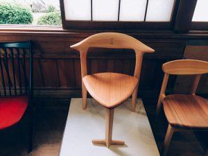Desainer kayu asal Nara Okuyamato, Jepang, akan menampilkan karyanya di pameran 'INTO THE WOODS' | Majalah Indonesia | Online Magazines | Indonesia Magazine Online