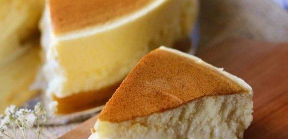 ジャカルタで生まれた、口の中でとろけるチーズケーキ専門店 「Kibo Cheese(キボチーズ)」