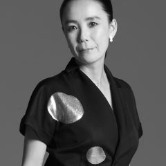 Naomi Kawase Appointed to Direct Official Film of the Olympic Games Tokyo 2020