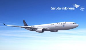 GARUDA INDONESIA LAYANI RUTE JAKARTA – NAGOYA PP MULAI pada 23 MARET 2019