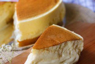 """Ayo nikmati """"Kibo Cheese"""" di Jakarta. toko khusus cheesecake yang meleleh di mulut."""