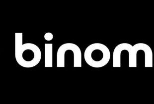 Apa itu Binomo