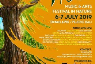 Festival Tepi Sawah
