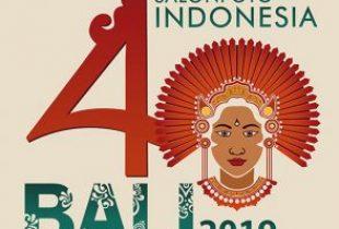 サロンフォト・インドネシア40周年目を迎えるイベントをバリ島にて開催