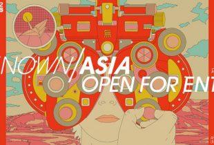 UNKNOWN ASIA ART EXCHANGE OSAKA 2017, batas akhir pendaftaran tanggal 30 Juni 2017