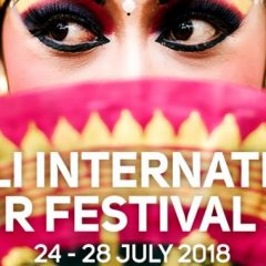 7th Bali International Choir Festival 2018, Bali – INDONESIA