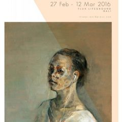 WONDER by WAI – a painting exhibition