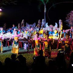Opening – Closing Festival Tepi Sawah: Dari Dendangan Jawa hingga Fushion Kontemporer